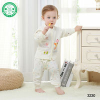 BABY long sleeve clothing, new design children clothes kids baby t-shirt dress clothes suit set, wholesale baby clothes