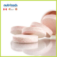 OEM Service Good Quality Multivitamins Body