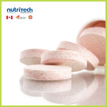 OEM Service Good Quality Multivitamins Body Building Tablet