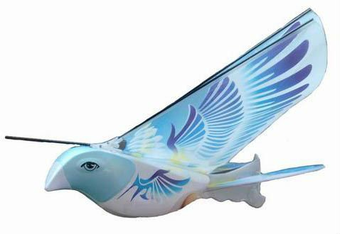 Radio Control Toys Flying RC Bird