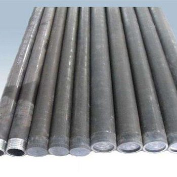 Aw Bw Nw Hw Wireline Core Drill Pipe For Mining Exploration Drilling