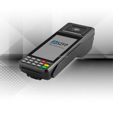 bus ticketing machine android pos touch screen mobile PDA RFID