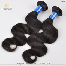 Wholesale hot selling Unprocessed No tangle No shedding virgin brazilian body wave silk base closure