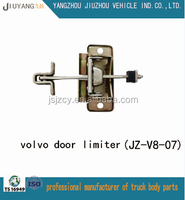 For VOLVO truck body parts accessory door limiter