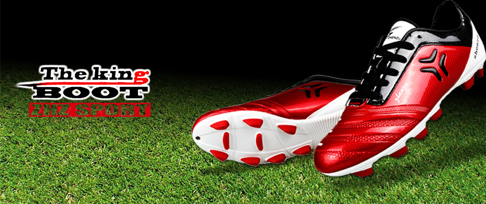 2018 Best selling soccer boots