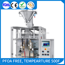 Hot Sell Automatic Stand Up Pouch Filling Machine For Powder