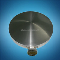 Automotive Glass Coating Alloy Sputter Target