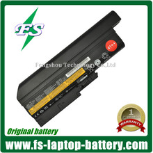 High capacity 40Y6799 92P1138 92P1132 laptop Battery for Lenovo T60 SL300 42T4560 T61 R60 R61 SL400 W500 series