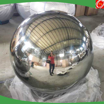 500mm Wholesales High Polished Gazing Stainless Steel Inox Sphere/Ball