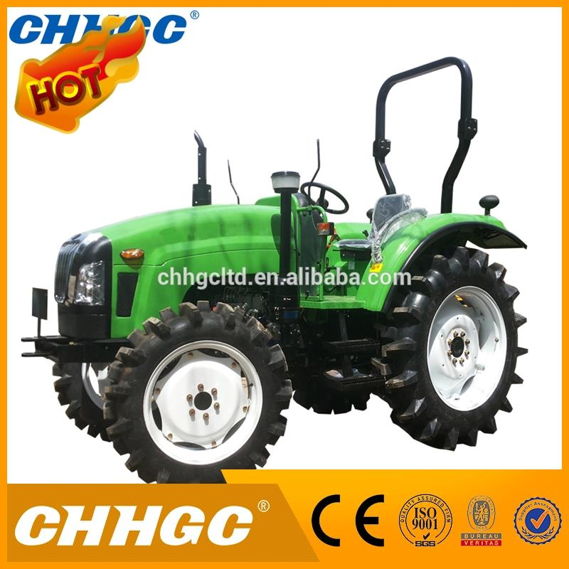 High quality agricultural tractor new small farm tractor China factory supply cheap farm tractor for sale