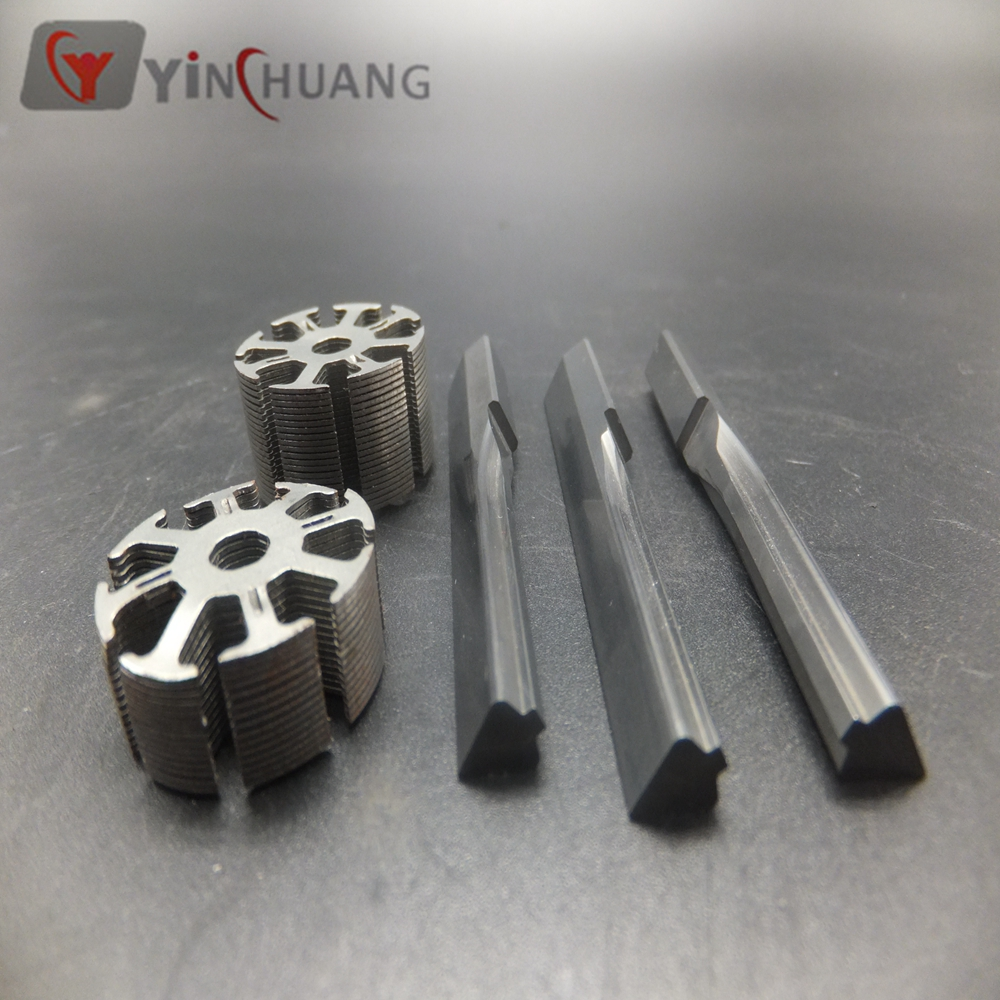 High quality motor stator rotor punches