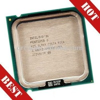 Intel pentiumn d cpu processors PD-925(3.0GHz 800 MHz Socket 775)with good price/in stock
