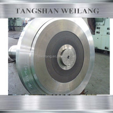 Main Shaft ,Steel Shaft for wind power generator