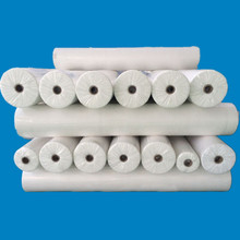 Wholesale White 100% Polyester Woven Microfiber Fabric