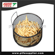 Perfect Fries Oven Mesh Crisper Tray For Cooking