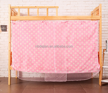 Most beautiful curtains for bunk beds