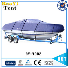 600D Good quality boat cover waterproof car cover