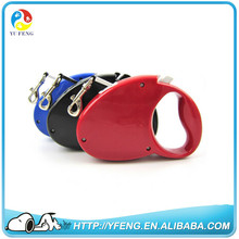 Innovative Products For Import Retractable Leashes Textiles Leather For Dogs