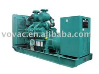 industrial power gensets