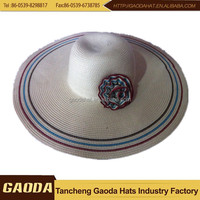 Hot china products wholeale paper hat for men