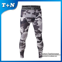 Custom mens sports tights