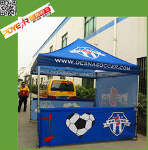 one-stop solution advertising custom printing design beach gazebo canopy tent