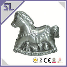 Animal Shape Money Box Money Saving Box For Baby Christening Money Box Bulk Buy From China