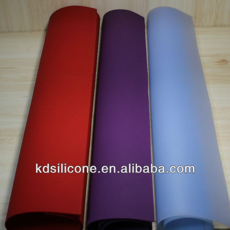 Larger silicone mat oil slick bho wax concentrate pads, silicone mat income,silpat silicon baking mat