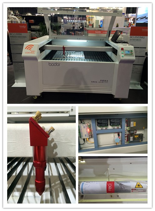 art and craft cheap price co2 laser engraving machine 400*600mm laser cutting machine for sales