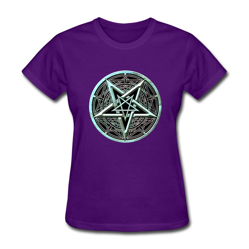 2015 New Arrival Dimmu Borgir Women t-shirt O-Neck 3D T Shirts Hot Sale