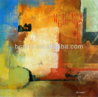 BC13-2224 new design modern abstract oil painting on canvas