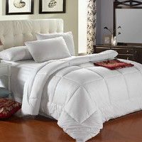 2014 100% polyester best Selling microfiber quilt with lower price