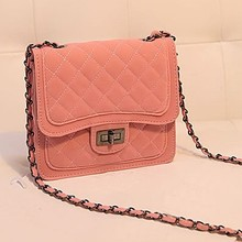 bags handbags fashion cheap wholesale handbags wholesale prices handbags china two size mini chain bag SY5148