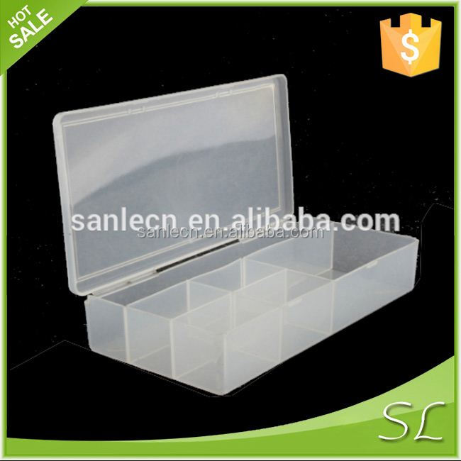 Factory sale various widely used plastic boxes for storage