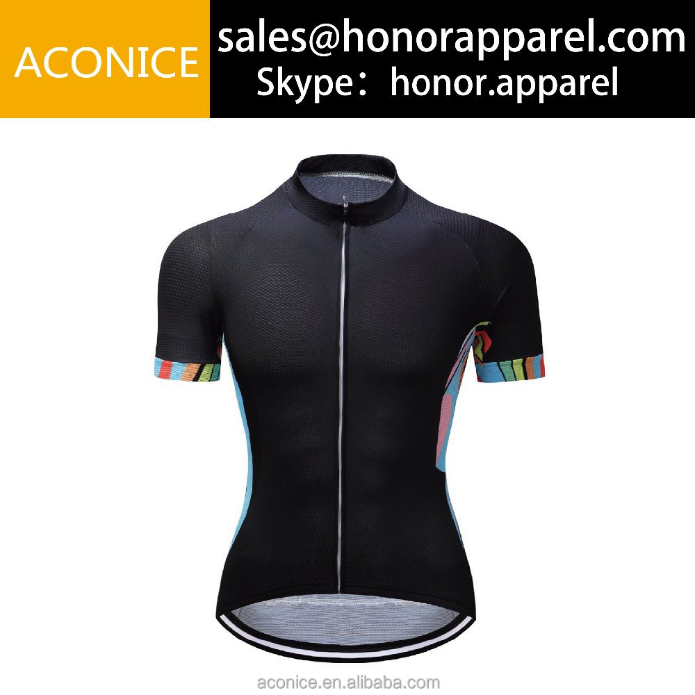 wholesale Cheap China Design Your Own Cycling Jerseys Breathable Outdoors Accessories