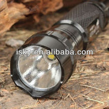 DB POWER WF 501b Cree Xml T6 3 Mode Cree Led Flashlight 900 Lumens