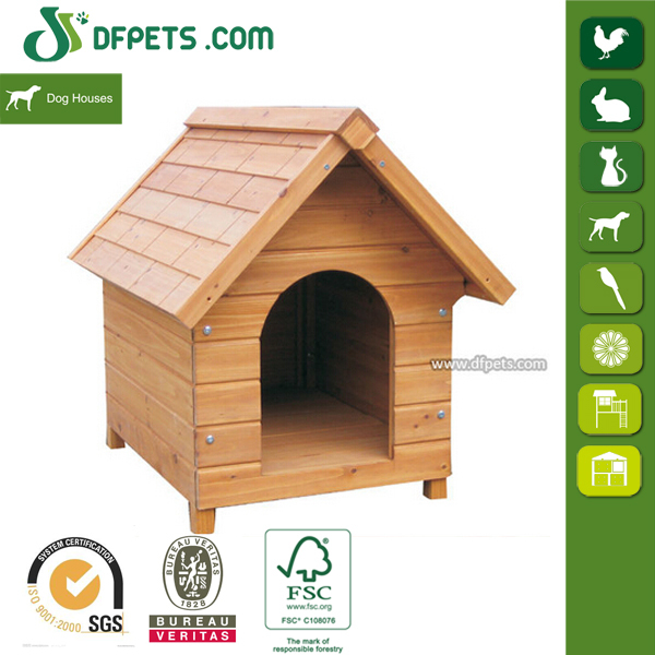 Dog Kennel And Run Pet House Tanalised Tongue and groove Throughout DFD008
