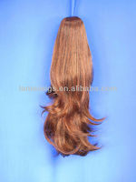 Claw Clip Ponytail PN-0150
