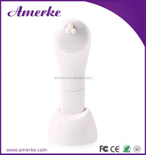 Effective Handheld Ultrasonic Face and Body Massager Beauty Machine
