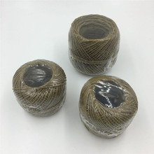 100% Natural Hemp Wick With Organic Bee wax In Strawberry Flavor
