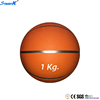 2017 STREETK brand wholesale Crossfit rubber material color bouncing medicine ball
