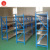 Light Medium Duty Steel Wire Mesh Shelves Rack