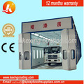 2015 best selling bus spray painting booth