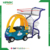 supermarket baby shopping cart toy car children fun shopping kids trolley