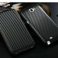 New 2013 hot selling high quality super cool business style hard back pu leather case for samsung galaxy note 2