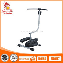 Cardio twist stepper leg trainer good quality and price