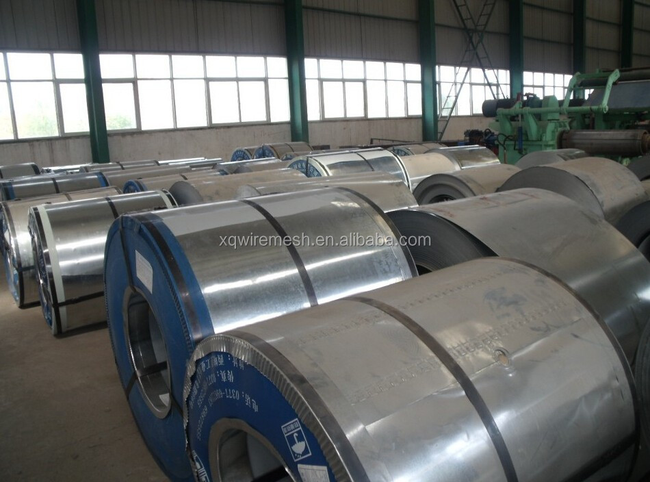 prepainted galvanized steel coil and sheet