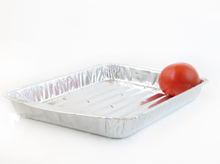 Large Foil Broiler Pan