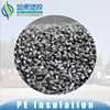 Polyethylene HDPE Pastic Insulation Materials Of