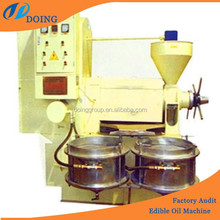 Professional sunflower sesame seeds oil extract making machine